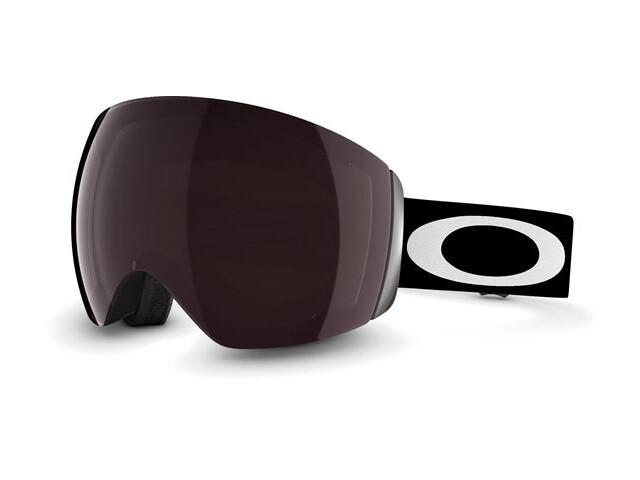 Oakley Flight Deck Matte Black/Prizm Black Iridium (OO7050-01) Matte Black/Prizm Black Iridium